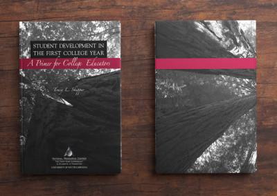 Book Design, Layout, and Marketing: Student Development
