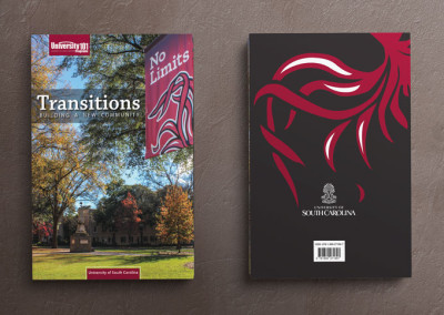 Textbook Design & Layout: University of South Carolina