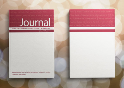 Redesign & Marketing: Higher Education Research Journal