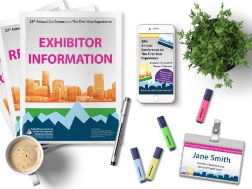 Event Marketing: Denver Colorado Conference