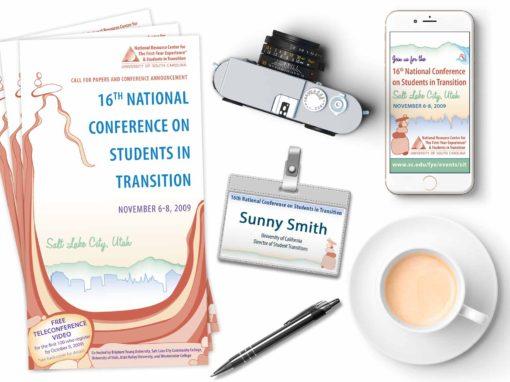 Event Marketing: Salt Lake City Conference