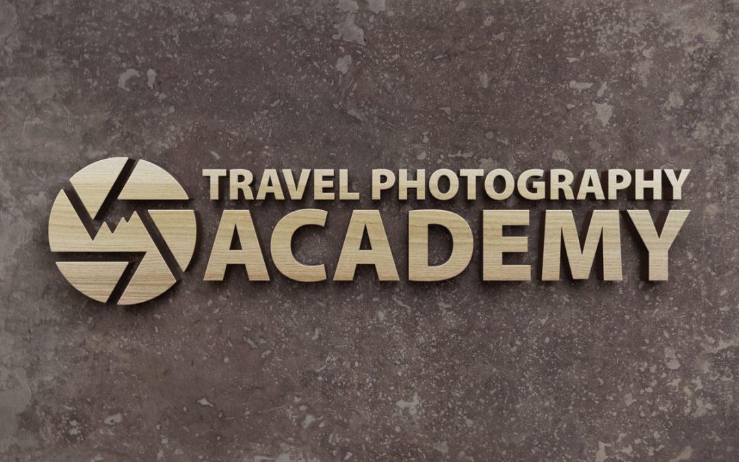 Travel Photography Academy Logo