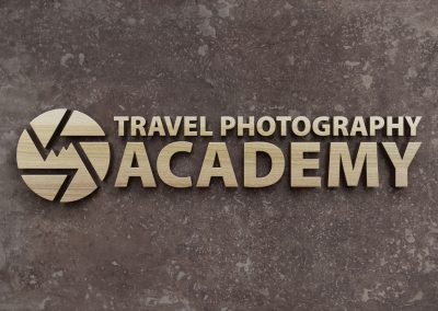 Travel Photography Academy Logo
