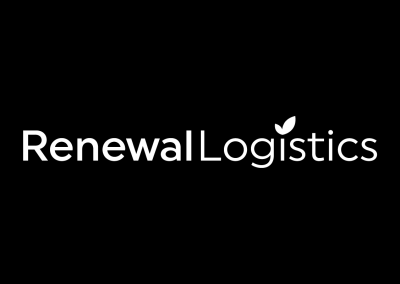 Logo Design for High Output Logistics Company