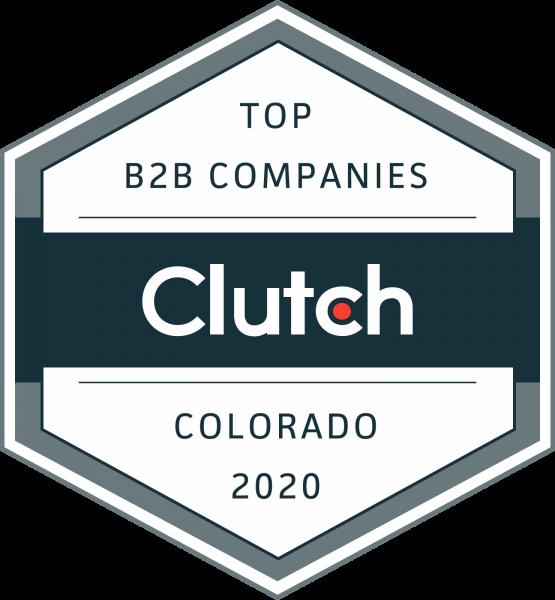 top b2b companies in colorado, best web designer