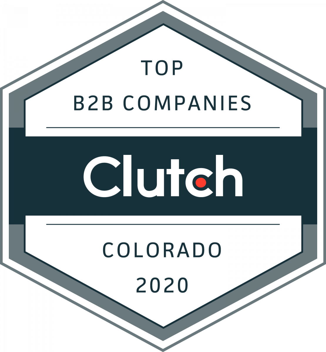 top b2b companies in colorado, best web designer