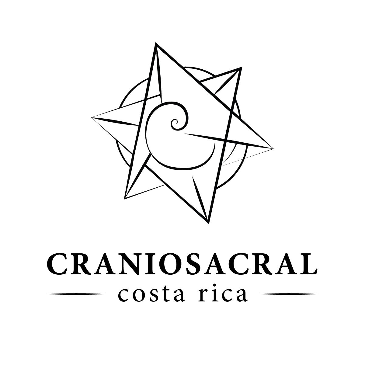 Craniosacral Costa Rica Logo Design